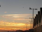 Brighton Sky 8th september2012