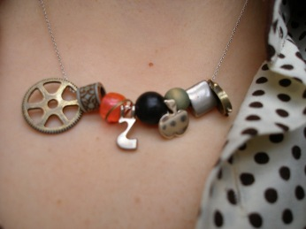 My Necklace..*
