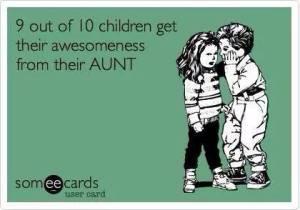 auntie Zod