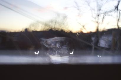 Ice Blur 1