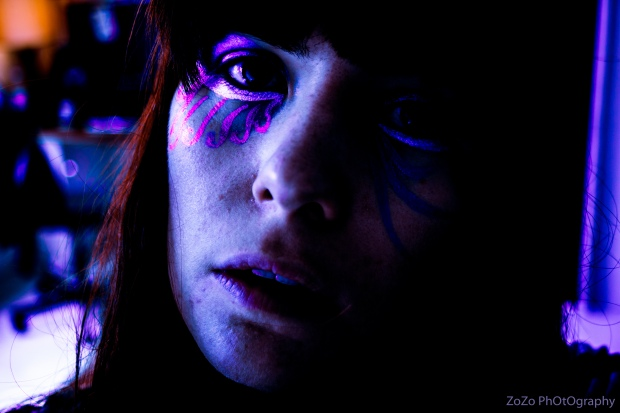 Silver Eyes 3